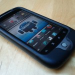 HTC/Google Nexus One